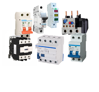 Electrical Materials Shop Bpg Duplex Panel This Controller Includes Circuit Breakers And Cat7